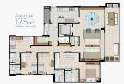 Título do anúncio: Apartamento para Venda em Goiânia, Jardim Goiás, 4 dormitórios, 4 suítes, 5 banheiros, 3 v