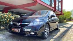 Título do anúncio: Honda Civic Lxl flex. automático completo 2011/2011