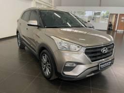 Título do anúncio: Hyundai Creta 16A PULSE 4P