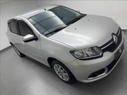 Título do anúncio: Renault Sandero 1.6 2017