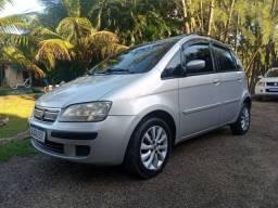 Fiat ideia 1.4 GNV particular 08/09