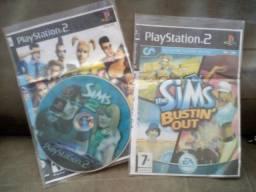 Videogame PS2 usado original