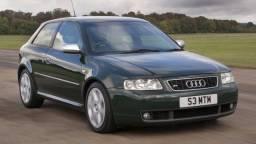 Título do anúncio: Peças Audi A3 1.8t 150cv 2P