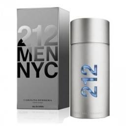 Perfume 212 100ml ORIGINAL