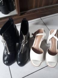 Título do anúncio: Sapatos