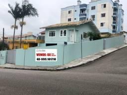 Título do anúncio: Casa para venda possui 120 metros quadrados com 2 quartos em Serraria - São José - SC