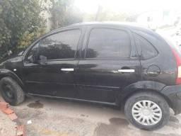 Título do anúncio: C3 2008,carro bem conservado...R$16.000...