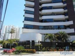 Apartamento à venda com 4 dormitórios em Jardins, Aracaju cod:2021006010