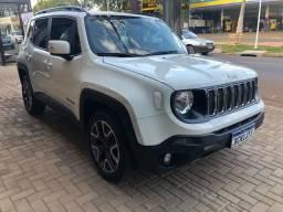 Título do anúncio: Jeep Renegade Longitude 2.0 4X4 Turbo Diesel IMPECÁVEL!!!!
