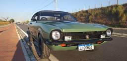 Ford Maverick - Super Luxo 1974