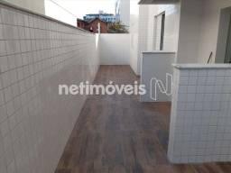 Apartamento à venda com 3 dormitórios em Santa rosa, Belo horizonte cod:539601