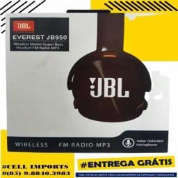 Título do anúncio: Fone Bluetooth Headphone Jbl Everest Jb950 Entrega Grátis