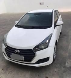 Título do anúncio: 2016 Hyundai HB20 C