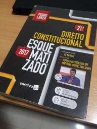 LIVRO DIREITO CONSTITUCIONAL