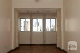Apartamento à venda com 3 dormitórios em Centro, Belo horizonte cod:328812
