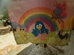Painel galinha pintadinha