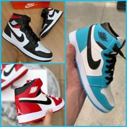 Tênis Nike Air Jordan Unissex