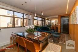 Apartamento à venda com 4 dormitórios em Serra, Belo horizonte cod:328769