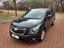 Título do anúncio: Chevrolet Cobalt 1.8 LTZ Flex 4P Automático 2014