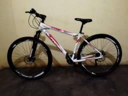 Título do anúncio: Bicicleta Alfameq Stroll Aro 29 Freio À Disco 21 Marchas - Quadro 19