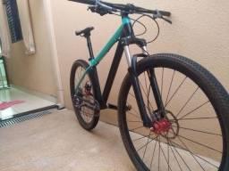 Título do anúncio: Bike MTB