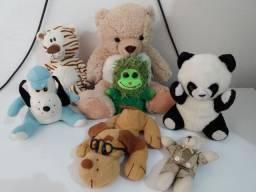 Lote de ursos
