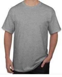 Camisetas básica masculina