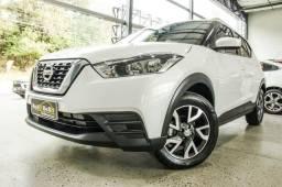 Título do anúncio: Nissan KICKS S CVT