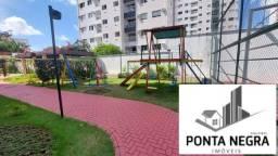 Título do anúncio: Apartamento com 2 quartos no Paradise Sky, 64m2, Dom Pedro