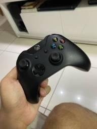 Controle Xbox one seminovo