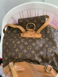 Vendo bolsa da Louis Vuitton original!