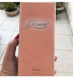 Perfume Glamour boticário promoção dia das mães
