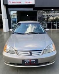 Honda Civic LX 2003/2003