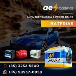 Bateria moura spacefox, bateria moura vitara, bateria moura audi a3, bateria moura 60Ah