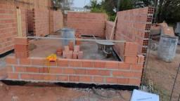 Título do anúncio: Contrata-se ajudante geral para construção civil