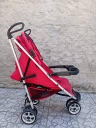 Título do anúncio: Vendo carrinho bebê