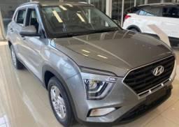 Título do anúncio: Hyundai Creta Comfort 1.0 Turbo 2022 0km Venha Conferir e Sair de Carro Novo !!!