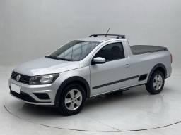 Título do anúncio: Volkswagen SAVEIRO Saveiro Robust 1.6 Total Flex 8V