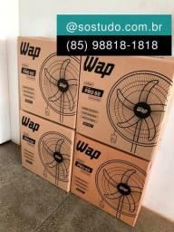 Título do anúncio: Ventilador pro 60 de parede 05 unidades (85)9. *