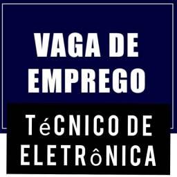 Técnico de eletrônica de informática