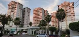 Título do anúncio: Apartamento com 3 dormitórios para alugar, 116 m² por R$ 2.650,00/mês - Olaria - Porto Vel