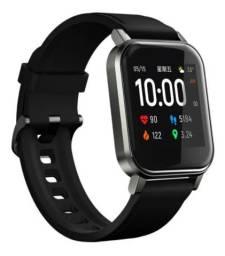 Relógio Smartwatch Haylou Ls02 Versão Global