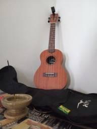 ukulele Strinberg UK06-C CONCERT