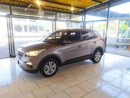 Título do anúncio: Hyundai CRETA 16M PULSE