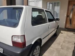 Fiat Uno 2008  2 portas aceito troca