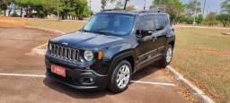 Título do anúncio: Jeep/Renegade Longitude Automático