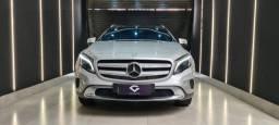 Título do anúncio: Mercedes CLA 200 GLA200FF 4P