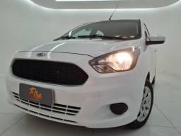 Título do anúncio: Ford Ka SE ( Aprovamos sem entrada, sujeito a análise de crédito)