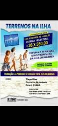 Título do anúncio: Terrenos na Ilha /  Jeribatuba  - Vera Cruz - Bahia