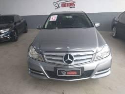 Título do anúncio: Mercedes Benz/ C 180 CGI 2012